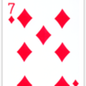SevenOfDiamonds