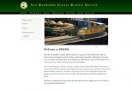 Welcome to NHGRS   New Hampshire Garden Railway Society