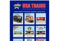 USA Trains