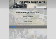 Narrow Gauge North