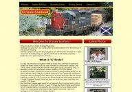 G Scale Scotland