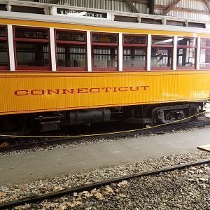 CT Trolley (operational)