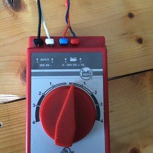 LGB 50175 Controller