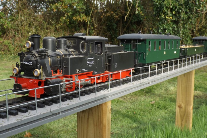 G Scale Forum - The Place For Large Scale Chat | G Scale Central